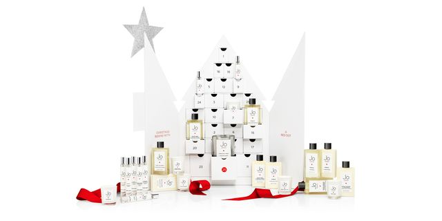 Jo Loves Christmas Beauty Advent Calendar 2019 Contents Reveal!