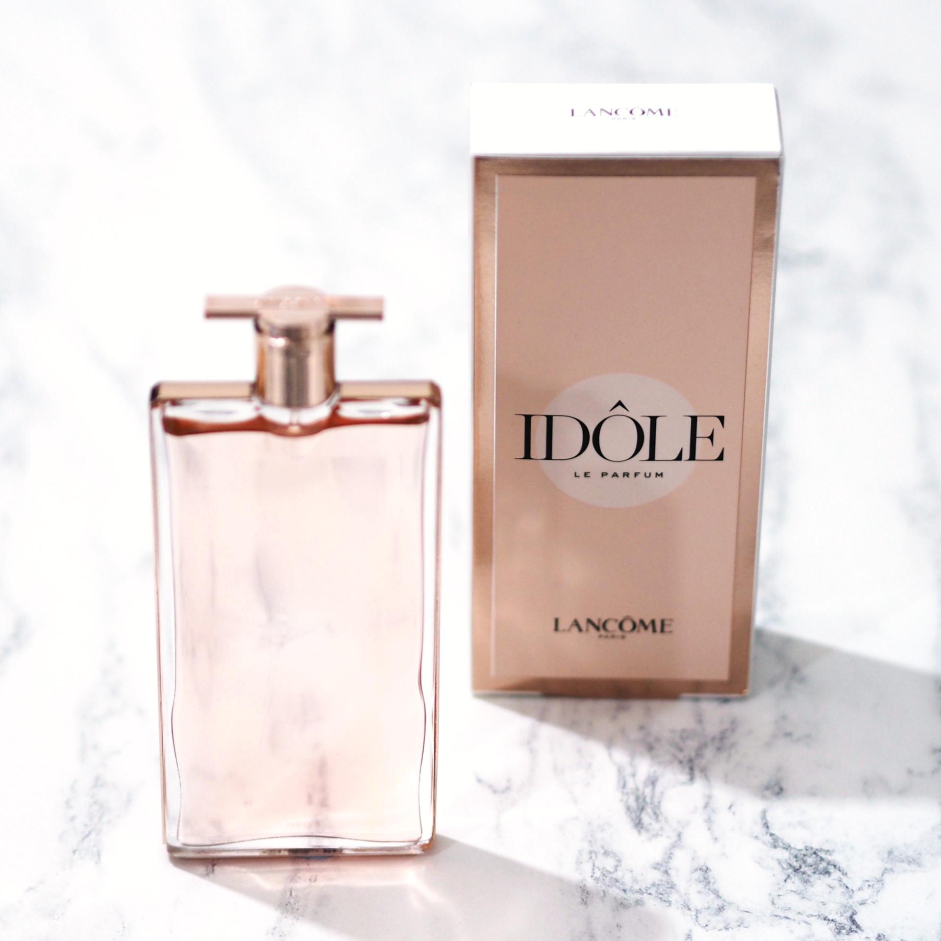 Lancôme Idôle Eau de Parfum Review