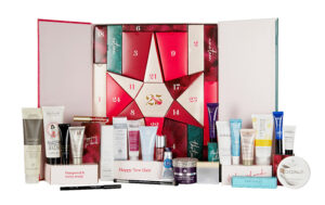 Marks and Spencer The Gift of Beauty Advent Calendar 2019 Contents Reveal!