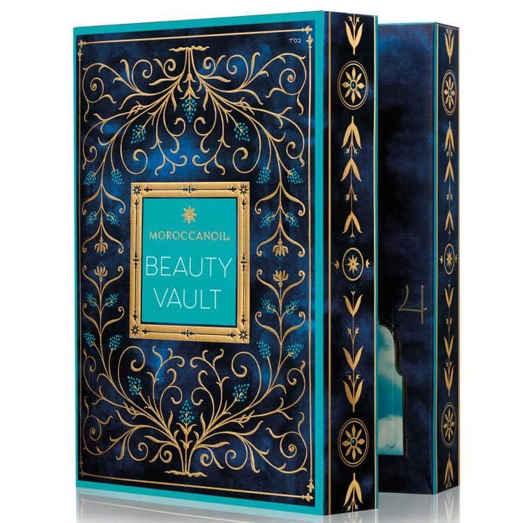 Moroccanoil Beauty Vault Advent Calendar 2019 Contents Reveal!