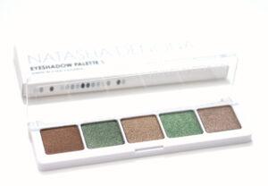 Natasha Denona Eyeshadow Palette 11 Review / Swatches