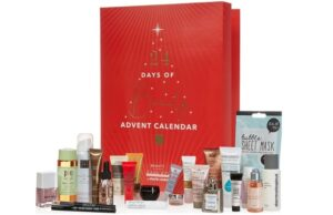 Next 24 Days Of Beauty Advent Calendar 2019 Contents Reveal!