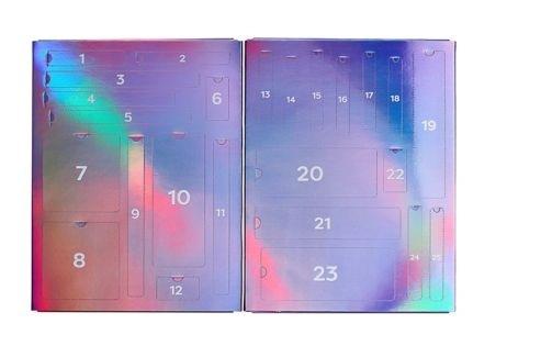Profusion 25 Days To Sleigh Advent Calendar