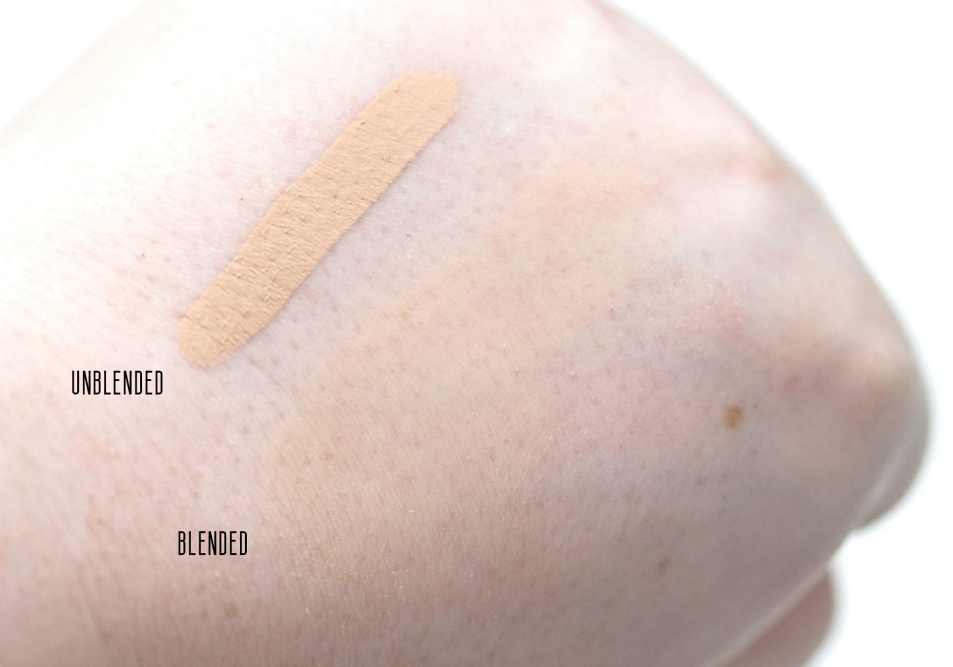 Revlon Candid Foundation, Concealer and Powder | Review and Swatches