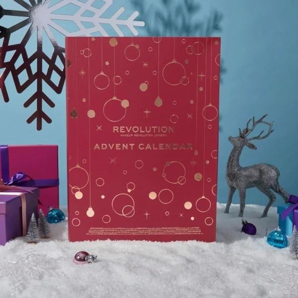 Revolution Advent Calendar 2019 Contents Reveal!