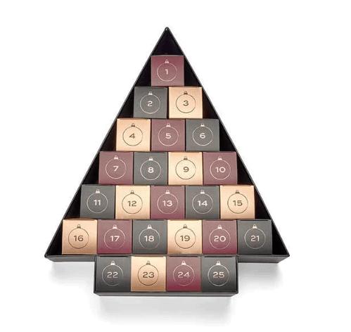 Revolution Christmas Tree Advent Calendar , Massive