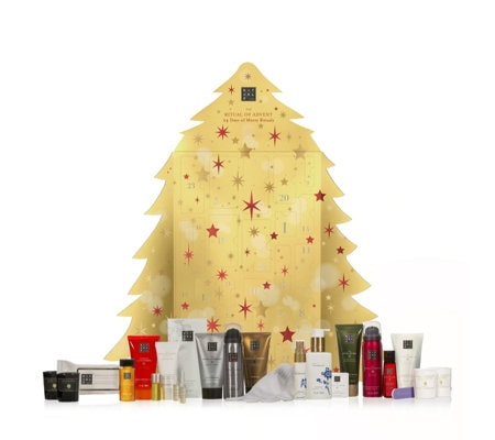 Rituals The Ritual of Advent Exclusive Advent Calendar 2019 Contents Reveal!
