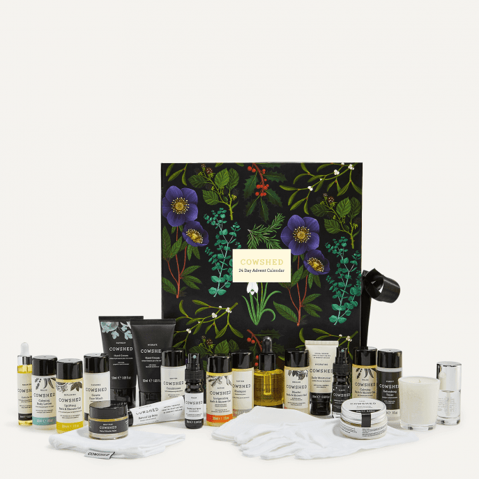 Cowshed 24 Day Advent Calendar 2019 Contents Reveal!