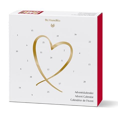 Dr Hauschka Advent Calendar 2019 Contents Reveal!