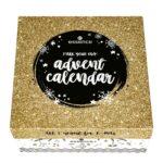 Essence Make your Own Advent Calendar 1