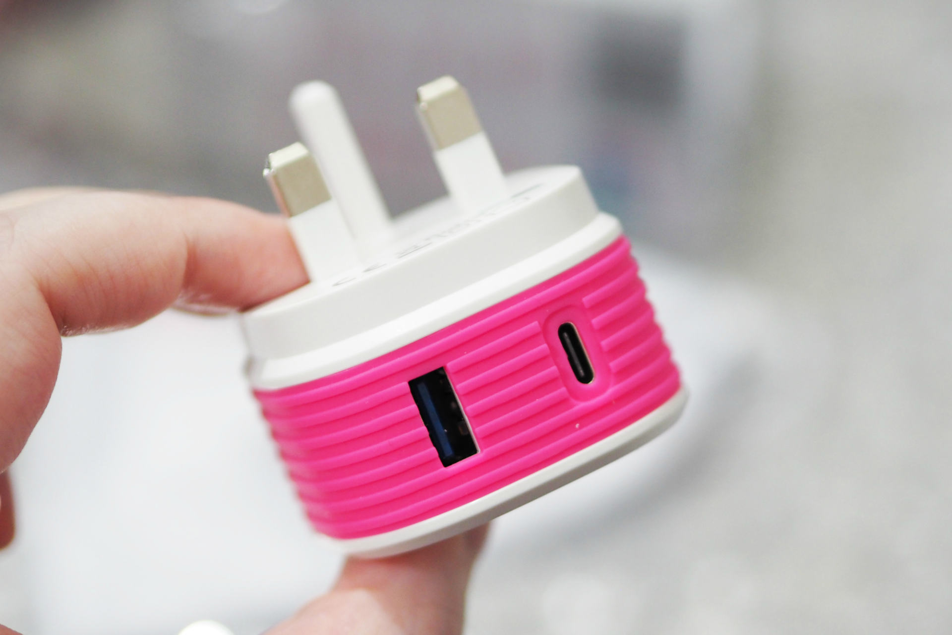 Juice Super Fast Wall Charger and Juice Power Bank Review