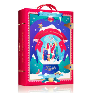 Kiehls Skincare Advent Calendar 2019 Contents Reveal!