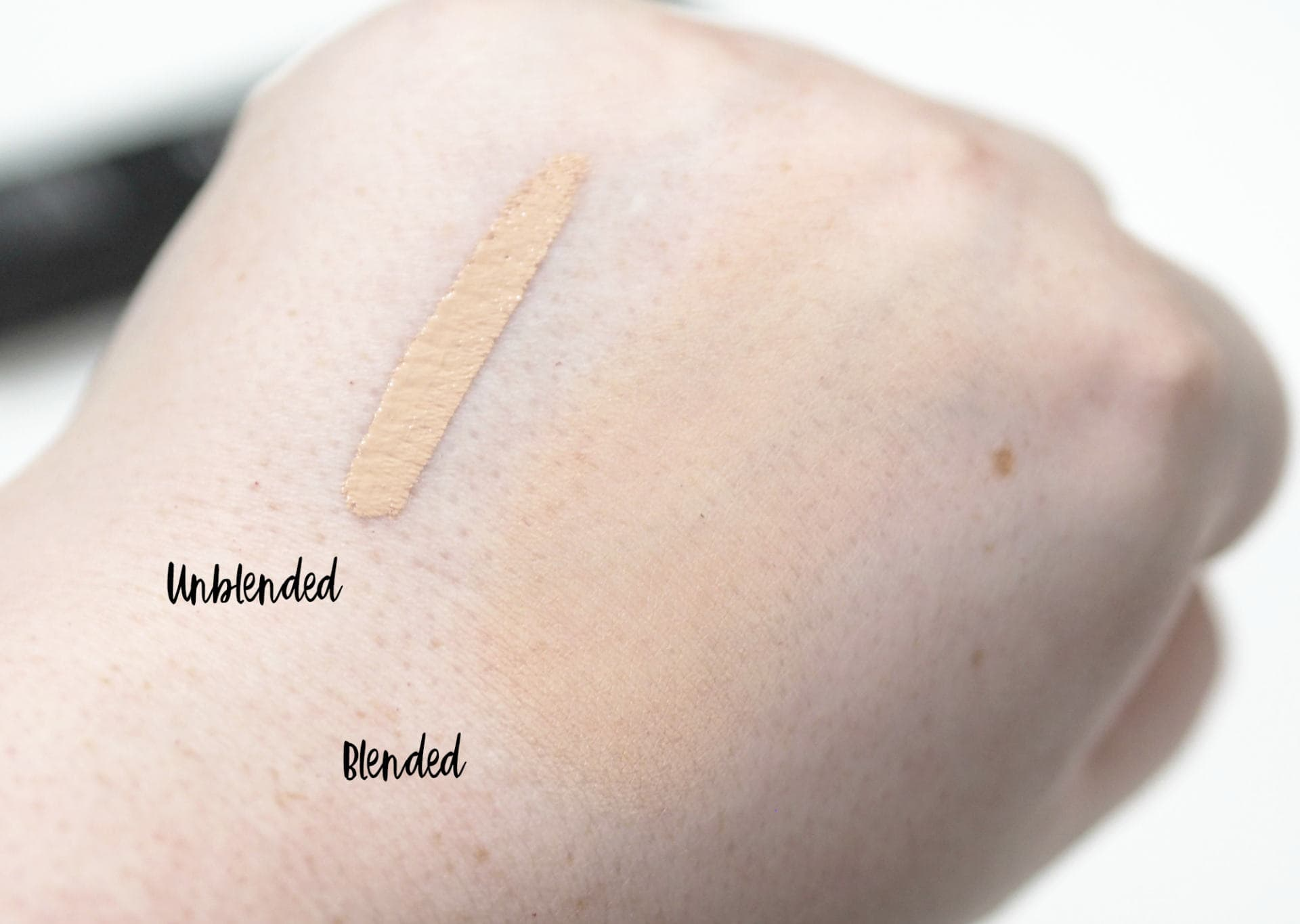Morphe Base Collection Review and Swatches - Concealer, Foundation, Powder and Primer - Cult Beauty Brand of the Month October 2019
