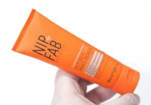 Nip and Fab Glycolic Fix Hand Renew Hand Cream Review