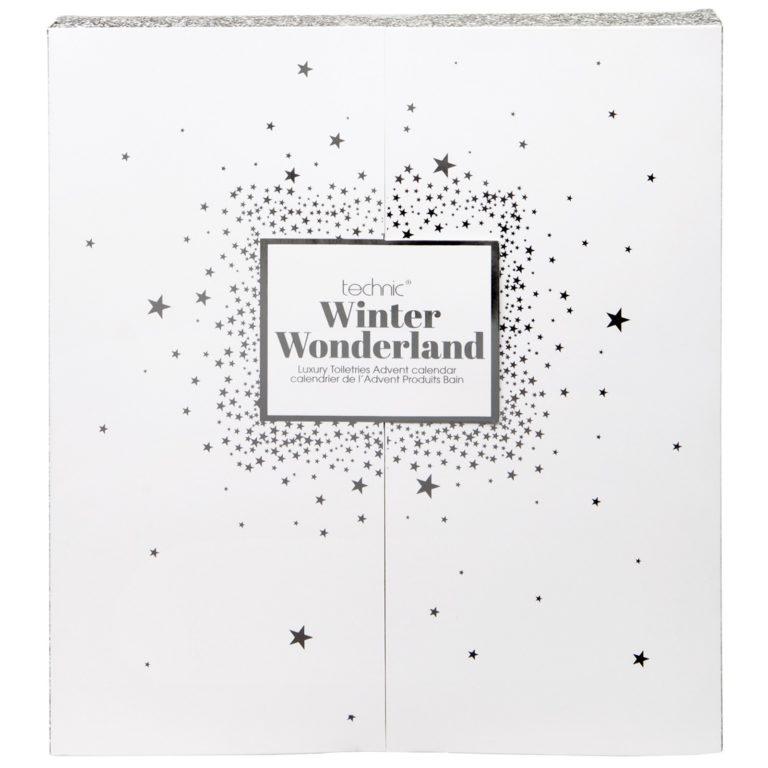 Technic Winter Wonderland Advent Calendar 2019 Contents Reveal!
