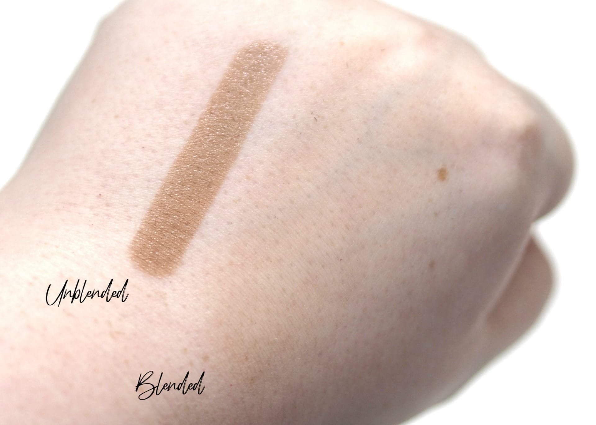 Charlotte Tilbury Hollywood Contour Wand Review and Swatches