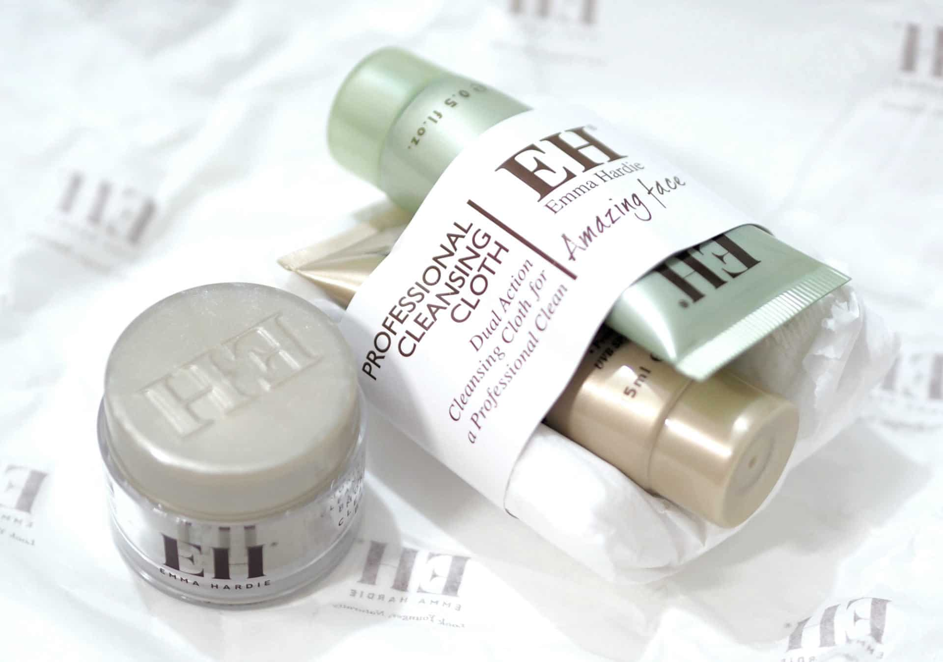 Emma Hardie Daily Essentials Collection