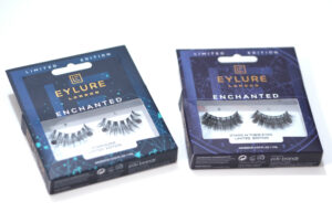Eylure Enchanted False Eyelashes Review - Stargazer and Stars in their Eyes