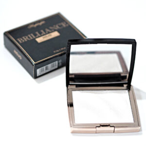 Hojo Brilliance Highlighter - £4 Becca Pearl Shimmering Skin Perfector Dupe?!