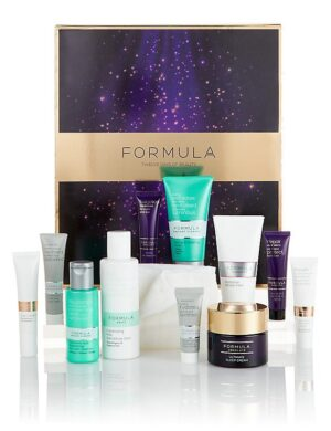 M&S Formula 12 Days of Beauty Advent Calendar 2019 Contents Reveal!