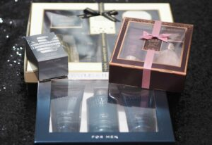TJ Hughes Christmas Gifts PLUS £60 Gift Card GIVEAWAY!