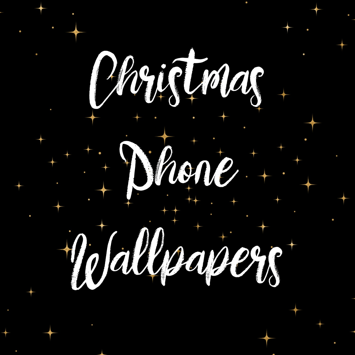 Christmas Phone Wallpapers