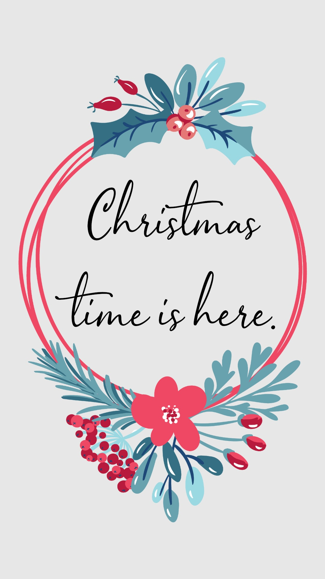 Christmas Phone Wallpapers and Phone Backgrounds to Download