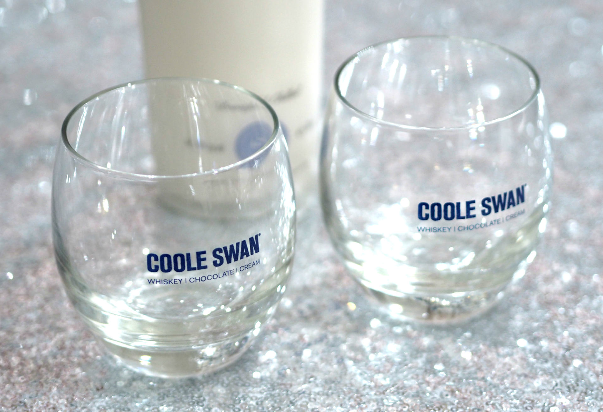 Festive Food, Treats and Drinks Guide 2019 - Coole Swan Superior Irish Cream Liqueur Gift Set
