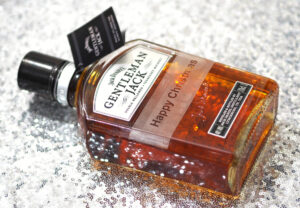 Jack Daniel's Gentleman Jack Double Mellowed Tennessee Whiskey