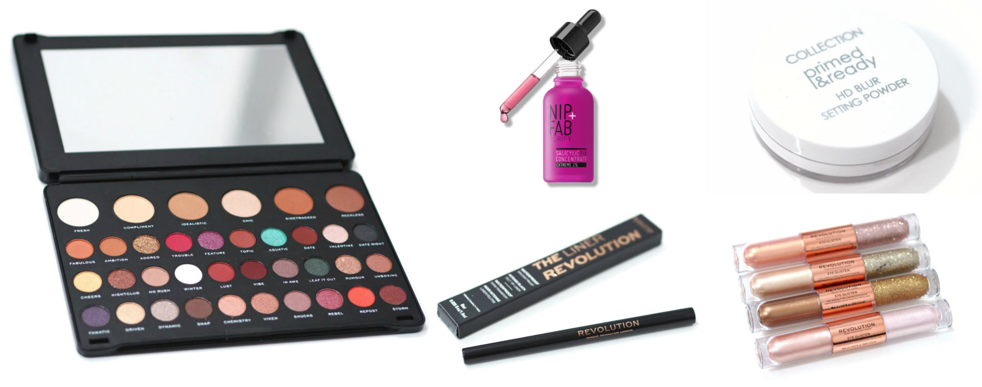 My 2019 Beauty Favourites and Fails 2
