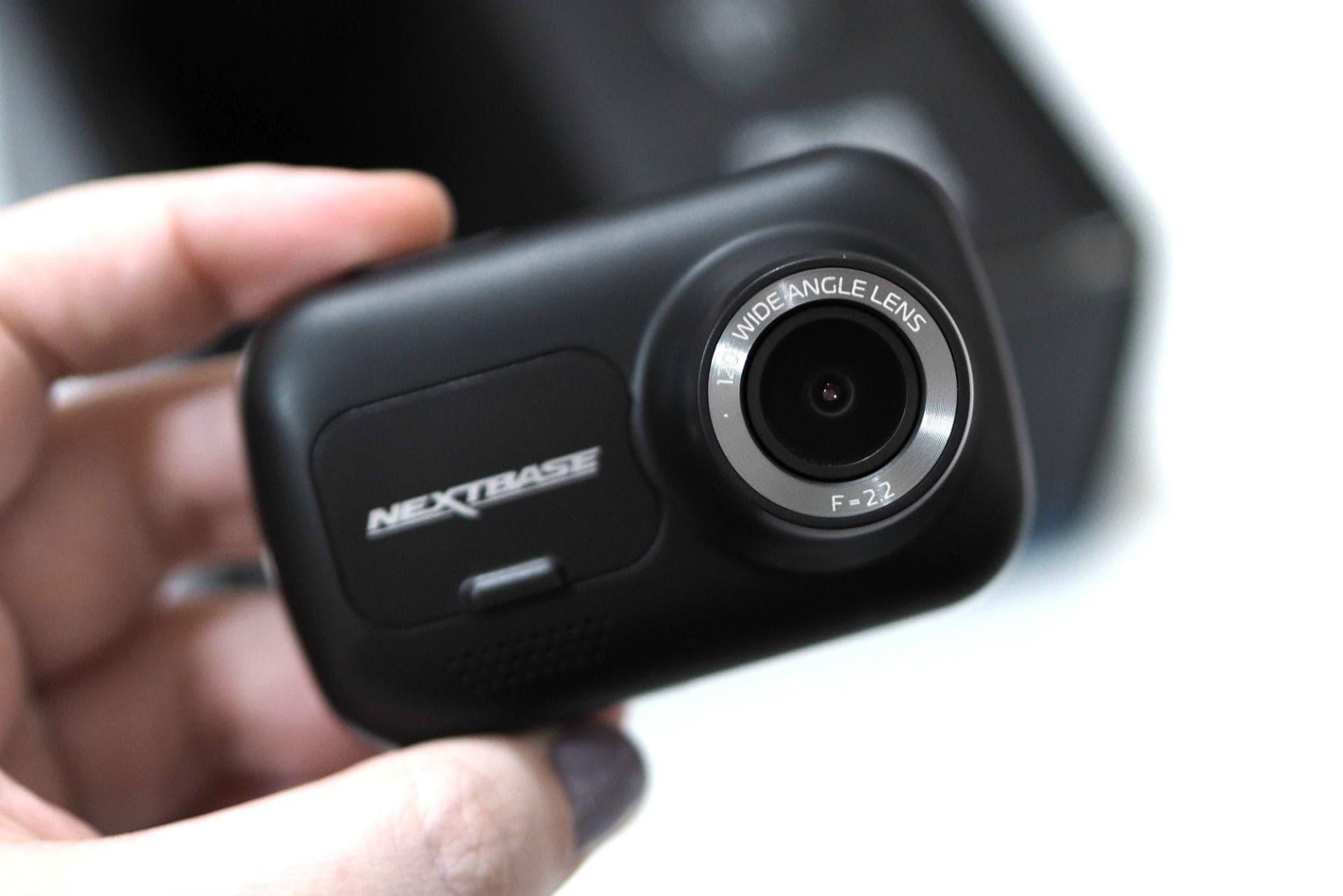 Nextbase 122 Dash Cam Series 2