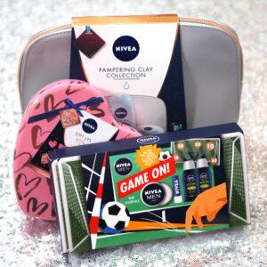 Nivea Christmas Gift Sets 2019