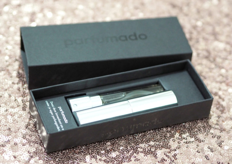 Parfumado Perfume Monthly Subscription Service Review