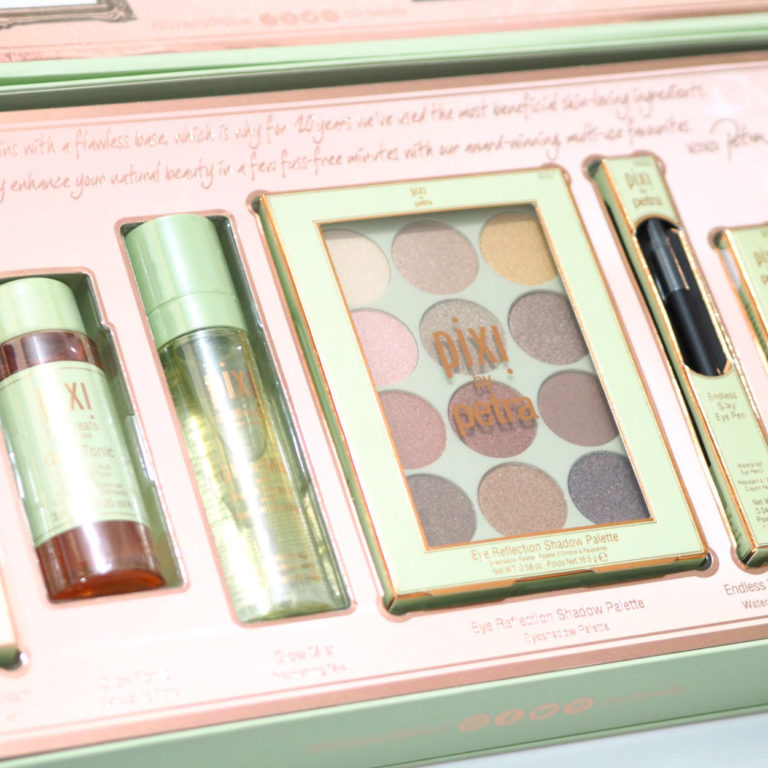 Pixi Twenty Years of Glow! Pixi 20th anniversary