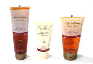 African Extracts Rooibos Skincare and Bodycare