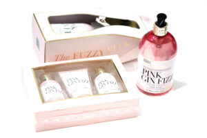 Baylis and Harding Fuzzy Duck Pink Gin Fizz Collection