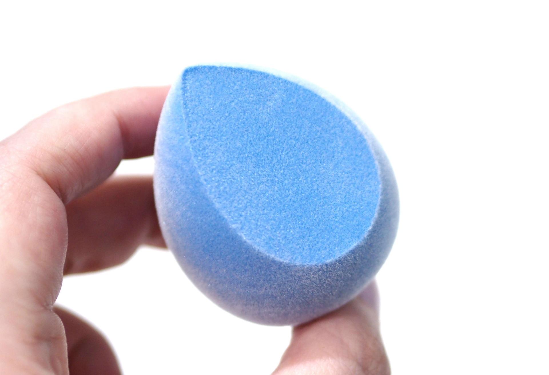 O TWO O Microfibre Velvet Beauty Sponge