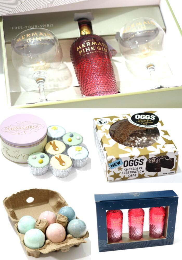 Easter Food Drink and Gift Guide 2020