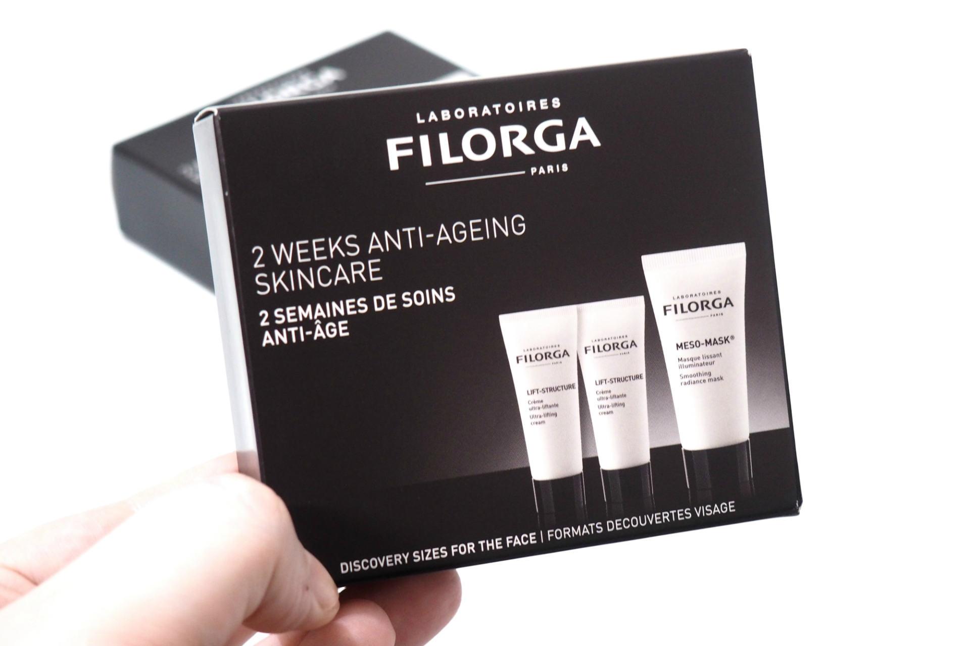 Filorga 2 Weeks Anti-Ageing Skincare