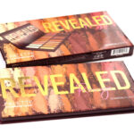Coastal Scents Revealed Rouge Eyeshadow Palette