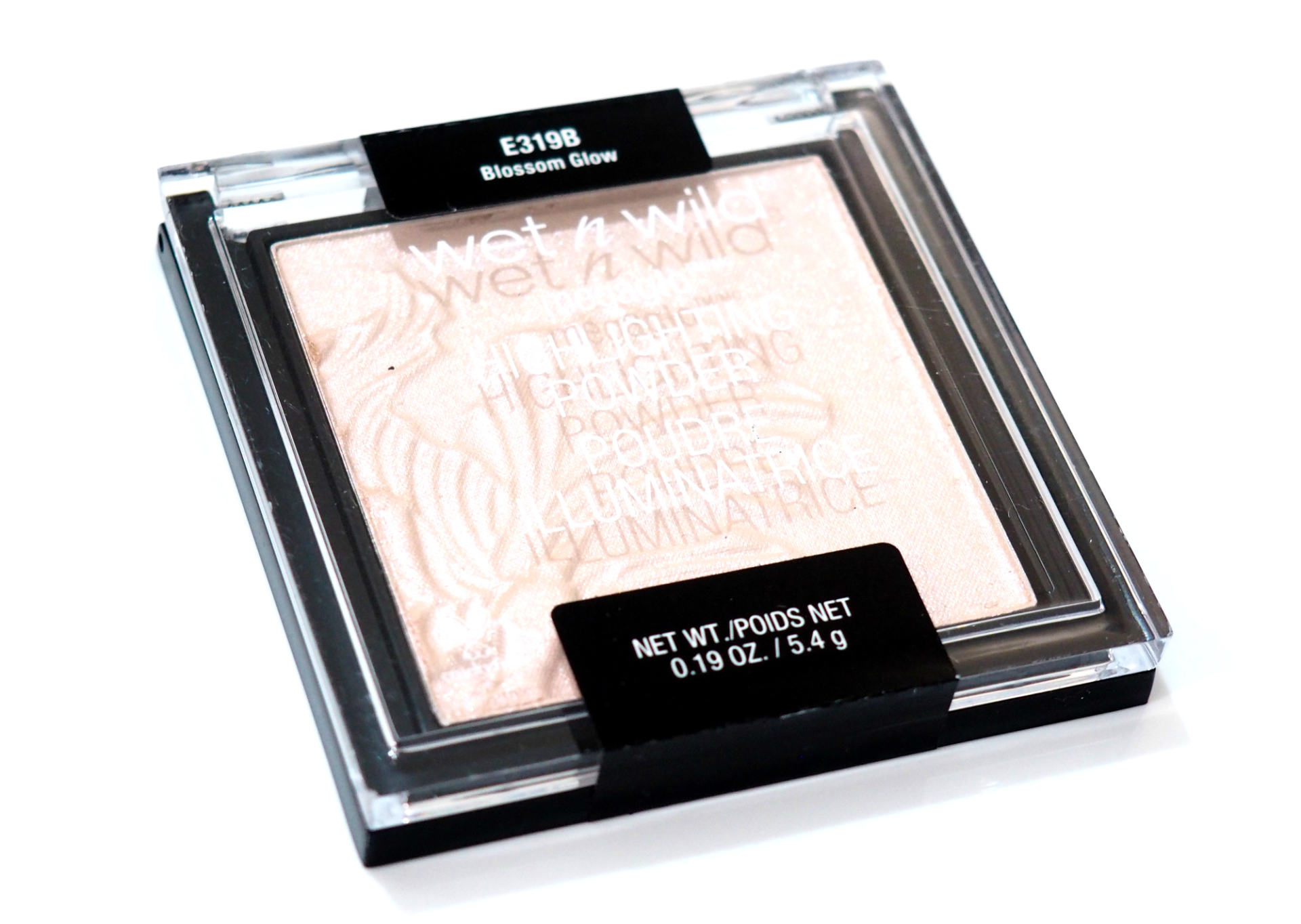 Wet n Wild Blossom Glow MegaGlo Highlighter Review and Swatches