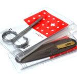 DIY Home Manicure Essentials - Rubis Manicure Tools