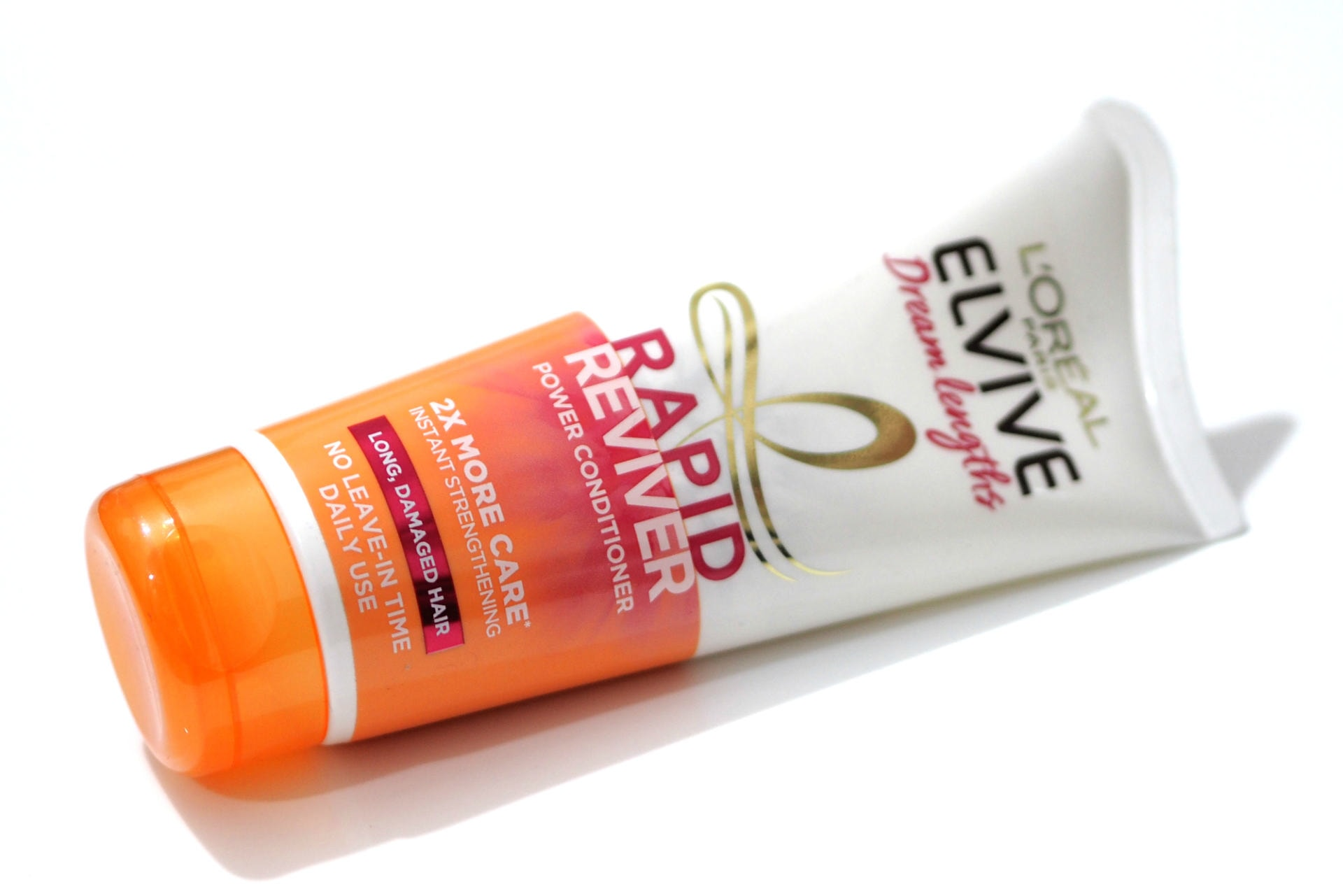 L'Oreal Elvive Dream Lengths Rapid Reviver Power Conditioner