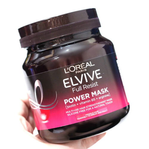 L'Oreal Elvive Full Resist Power Mask