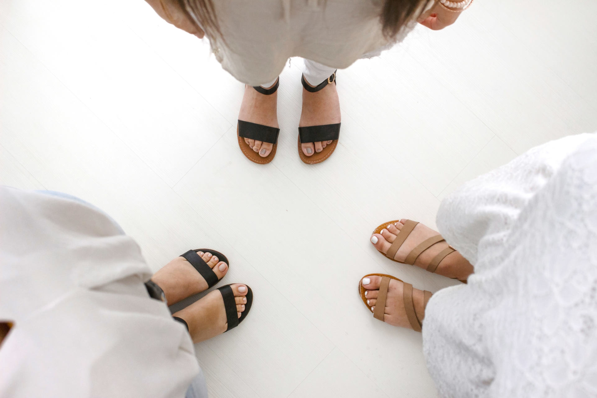 Stepping Out Preparing Your Feet For Summer