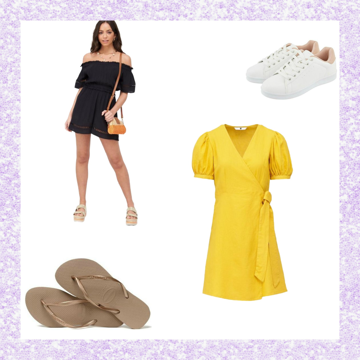 Summer Outfit Inspiration 2020